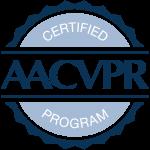 Certified AACVPR Program
