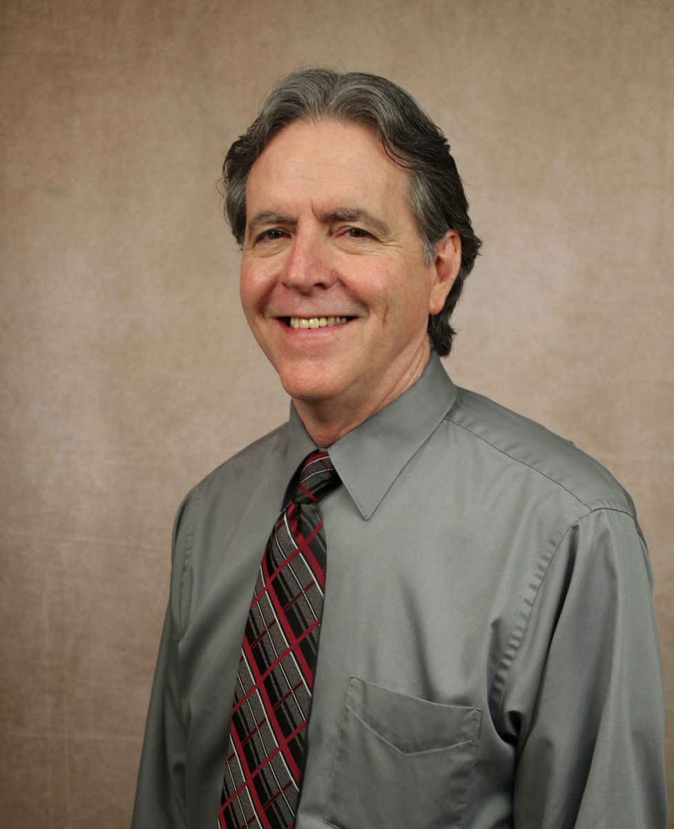 Mike Garrett - Hutchinson Regional Healthcare System