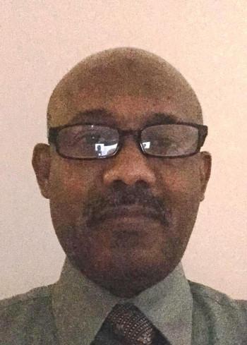 Alaedin Mohammed, MD