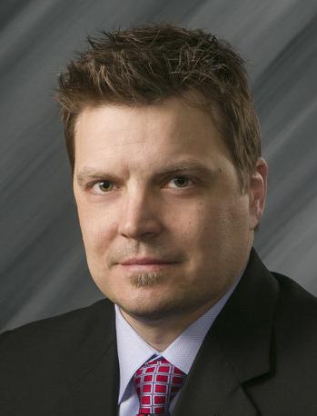 David Gleason, MD