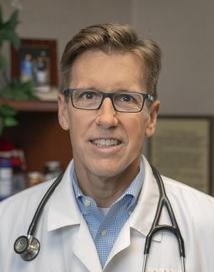 David Starkey, MD
