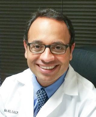 Fadi Estephan, MD