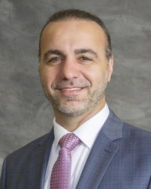 Ghiyath Tabbal, MD, FHRS