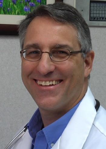 Jeff Thode, MD