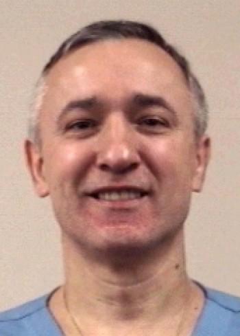 Jerzy Slomka, MD
