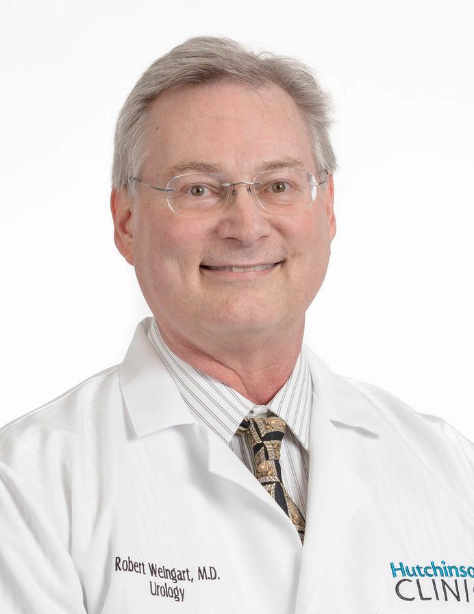 Robert Weingart, MD F.A.C.S.