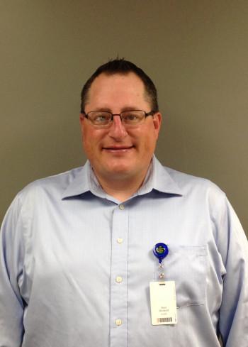 Bret Heskett, MD