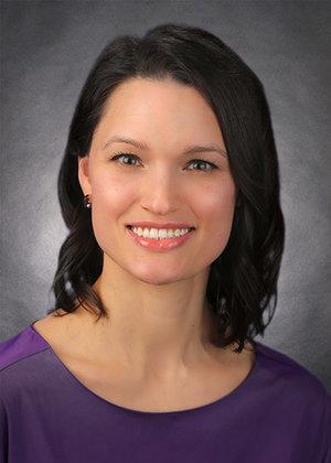 Caitlin Pauly, MD