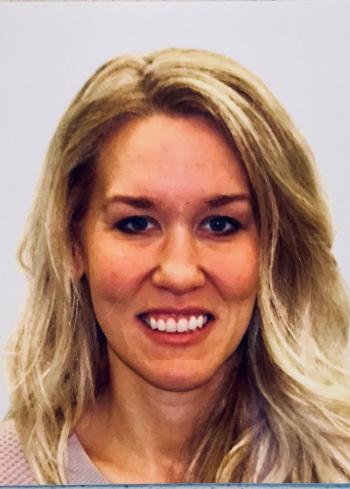 Jessica Carmichael, MD
