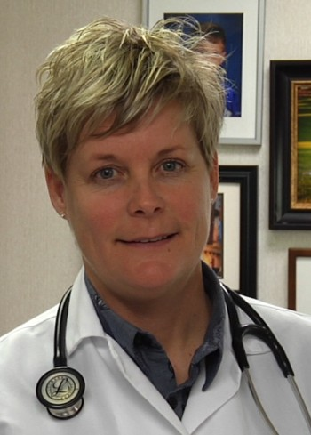 Kay Hart, MD
