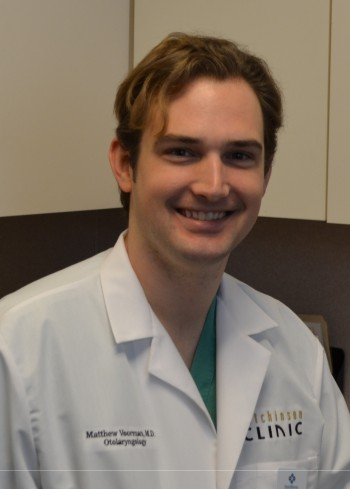 Mathew Voorman, MD