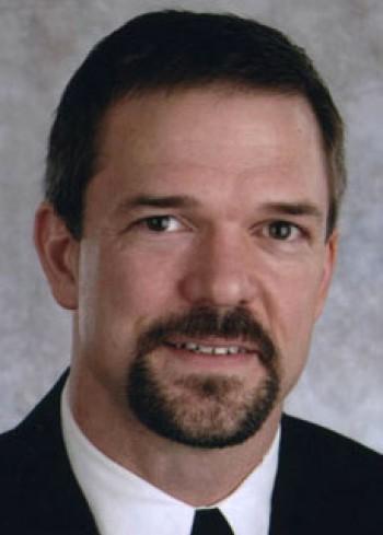 Wade Gaeddert, MD