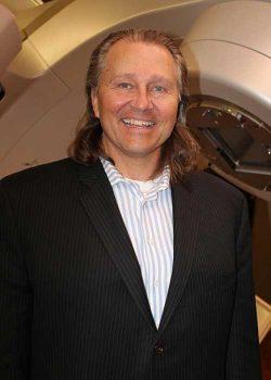 Dr Jon Anders