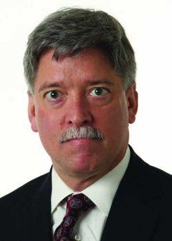 Dr Robert Fleming